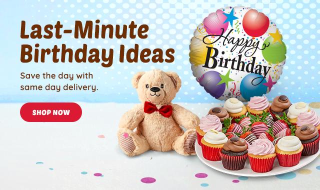 H2 MW Birthday