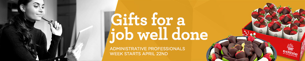 Administrative Assistant Day Gifts