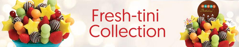 Fresh-tini Collection l Edible Arrangements