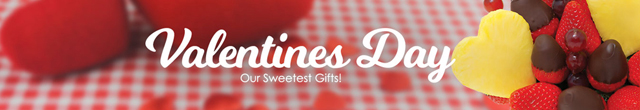 Simple Valentine's Day Gifts