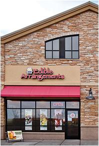 Edible Arrangements Local Storefront
