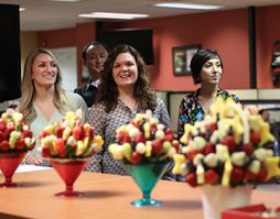 Edible Arrangements, LLC Innovation Team