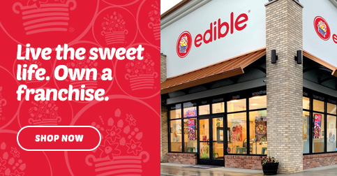 Edible Arrangements Franchise Opportunities
