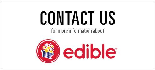Edible Cares Contact Us