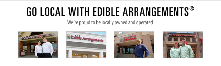 Go Local With Edible Arrangements – Your Neighborhood Gifting Experts