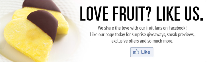 Follow Edible Arrangements On Facebook For Latest Offers