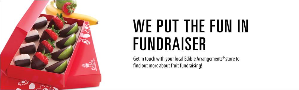 Edible Arrangements Fundraising Opportunities