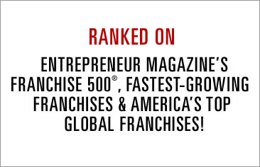Ranked on Entrepreneur Franchise Magazine – Edible Arrangements Franchise Opportunities